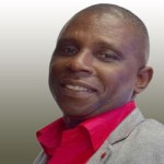Pastor Anthony McKenzie