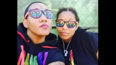 SINGER DIANA KING ANNOUNCES HER MARRIAGE TO HER GIRLFRIEND!