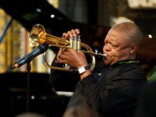 HUGH MASEKELA, THE FATHER OF SOUTH AFRICAN JAZZ, DIES AT 78!