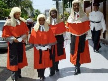 """JUDGES IN WESTERN JAMAICA ARE BLASTED FOR THEIR """"LIGHT"""" SENTENCES IN ILLEGAL FIREARM CASES!"""