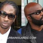 Richie Stephens & Bounty Killer, No