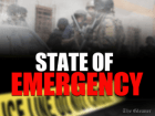 PRIME MINISTER ANDREW HOLNESS DECLARES STATE OF EMERGENCY IN ST. CATHERINE NORTH!