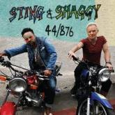 """THE STING & SHAGGY ALBUM """"44/876"""" GETS RAVE REVIEWS FROM MAJOR CRITICS!"""