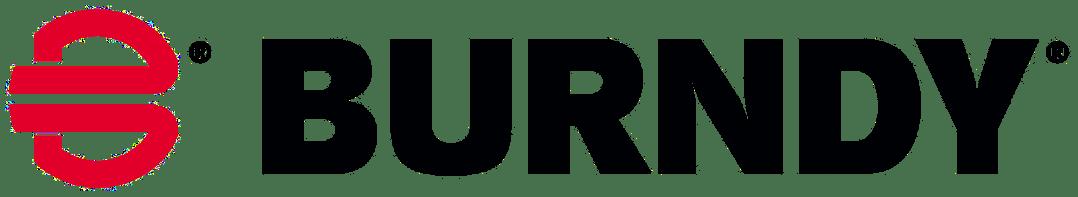 burndy lugs logo
