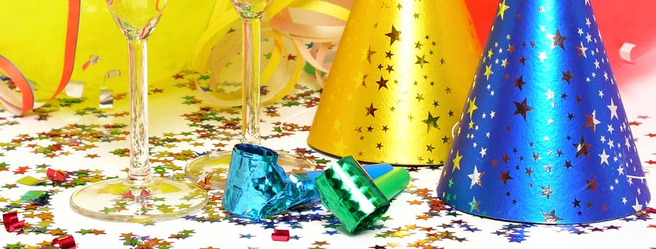 party supplies stores