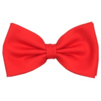 Red Bowtie - ClipArt Best