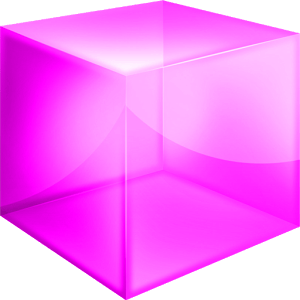 3d Cube Wallpaper Apk Purple Zebra Print Wallpaper Clipart Best