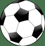 Animated Football Clip Art