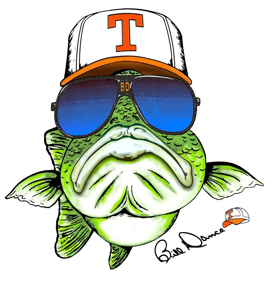Animated Fish Tank Wallpaper Walleye Cartoon Clipart Best