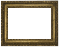 Frame Png Antique - ClipArt Best