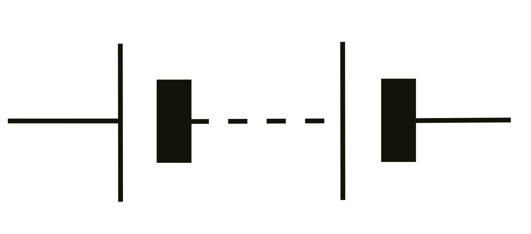 battery symbol circuit
