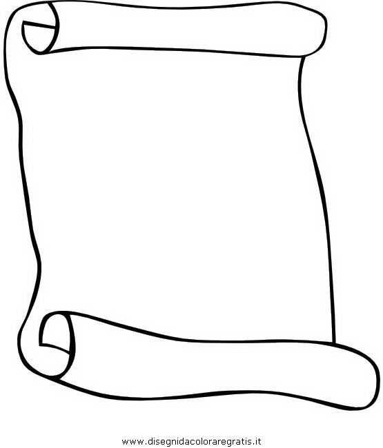 Immagini Pergamena Da Stampare