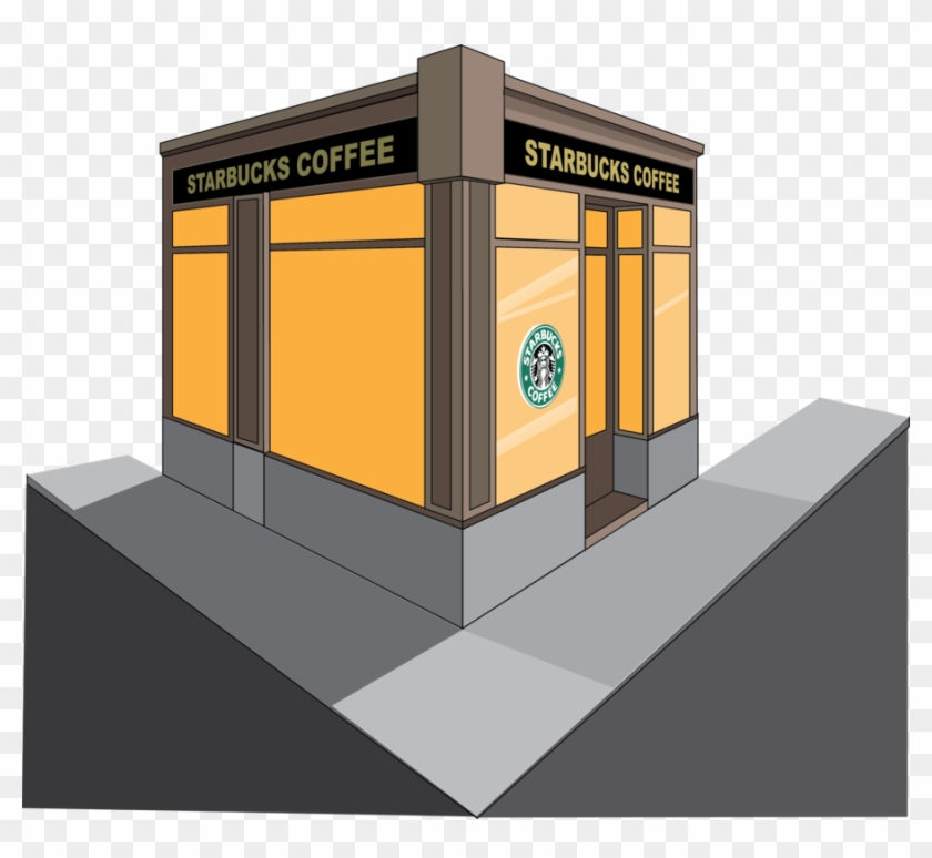 Starbucks Logo Vector Starbucks Vector By - Starbucks Coffee Shop