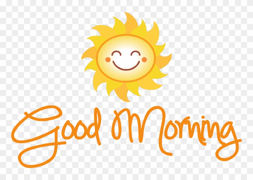 Good Morning Png Transparent Picture - Thank You Teacher Message