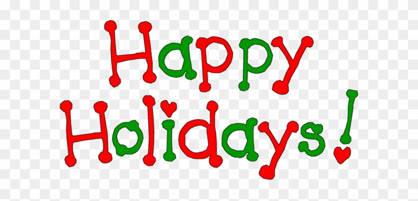 A Lot More Holiday Cash Out There Than You Know - Happy Holidays