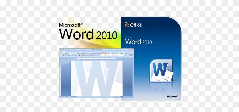 Know Ms Word - Microsoft Word 2010 Free Download - Free Transparent