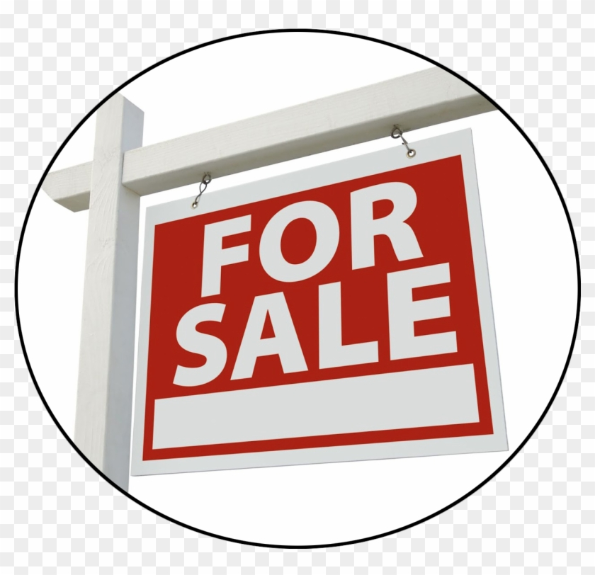 Texas Real Estate Commission Consumer Protection Notice - Sale Signs