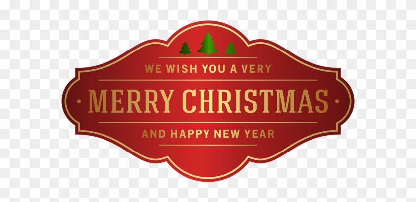 0, - Wish You A Merry Christmas And Happy New Year 2018 - Free