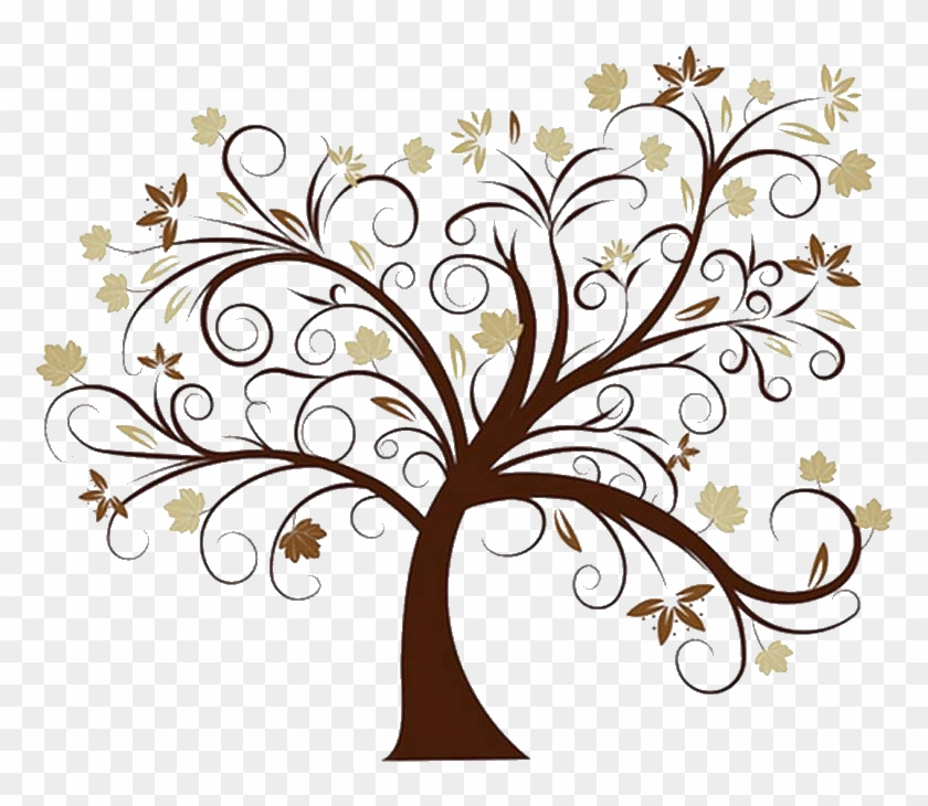 Whimsical Tree Clipart Free Download Best Whimsical - Family Tree