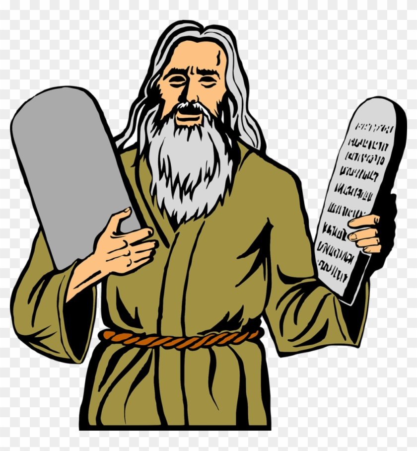Seed Woman Moses - Bible Riddles And Answers - Free Transparent PNG