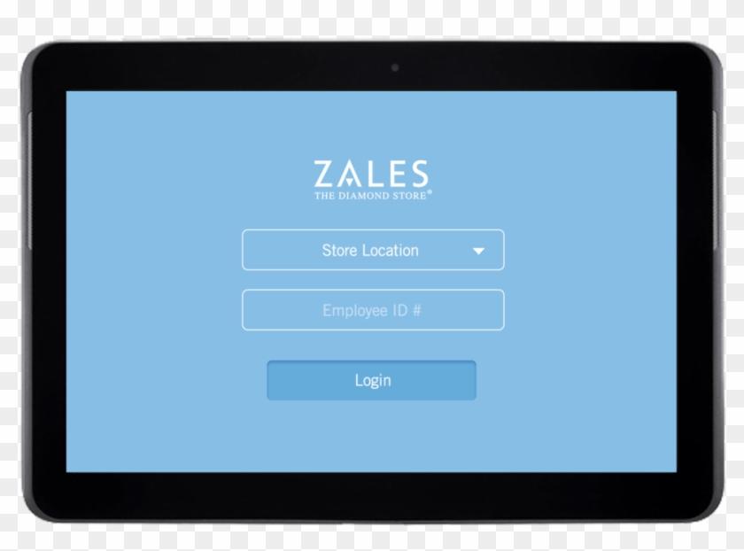 Zales Jewelry Box Brianna Schmall - Tablet Computer - Free