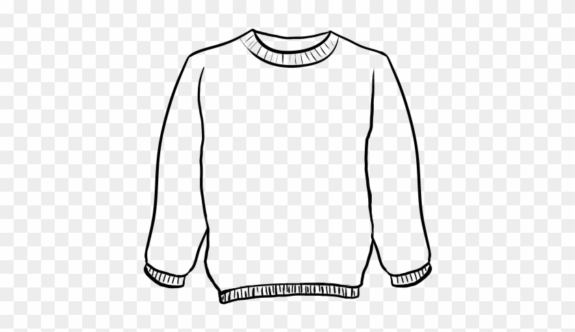 Ugly Christmas Sweater Template - Design A Jumper Template - Free