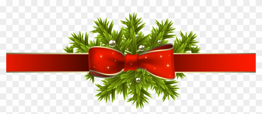 Christmas Decoration Png - Merry Christmas And Happy New Year Wishes