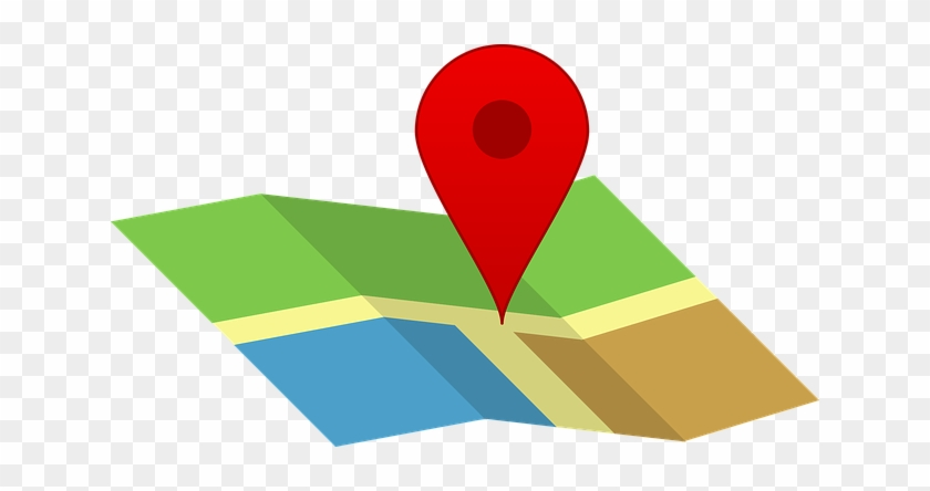 Map Pin Icon Map Pin Travel Pinpoint Desti - Pinpoint Location On