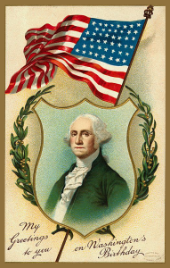 Free George Washington Clipart