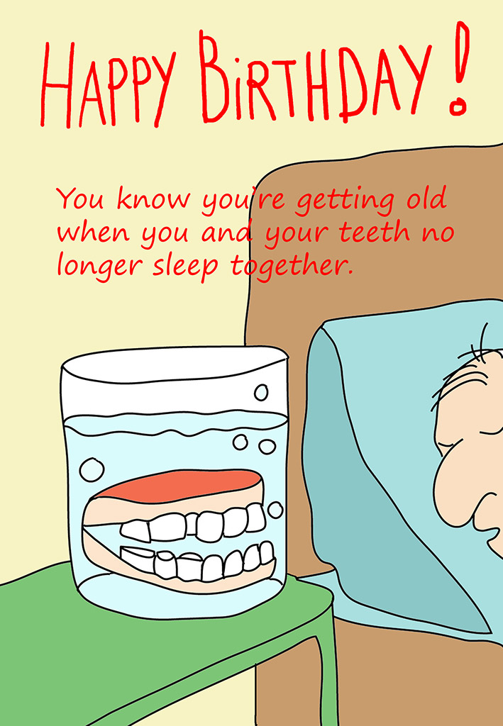 Funny Printable Birthday Cards - printable best friend birthday cards