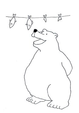 polar bears clip art farm auto electrical wiring diagram