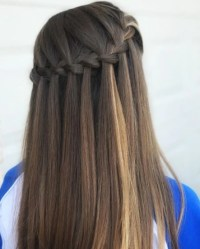 Awesome holiday looks for straight hair | Hair Extensions News