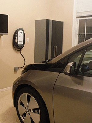 Buyer\u0027s Guide to Home EV Charging Stations