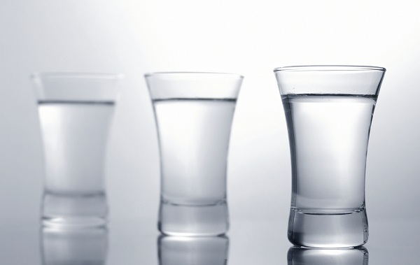Vodka Myth #5: Vodka should be odorless and tasteless