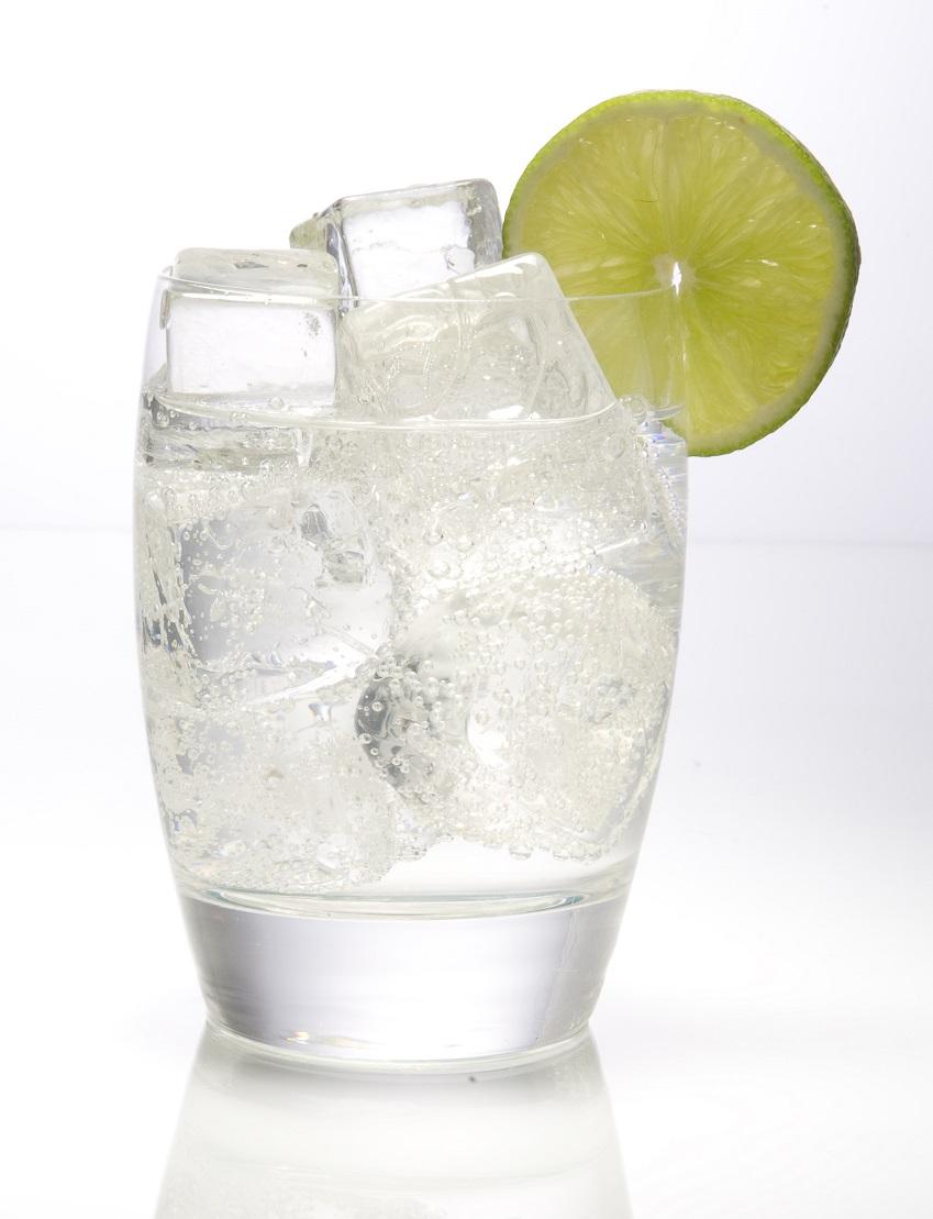 BYOV Cocktails: Clique Buck
