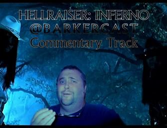 Hellraiser Inferno – Audio Commentary