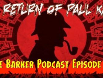 123 :The Return of Paul Kane