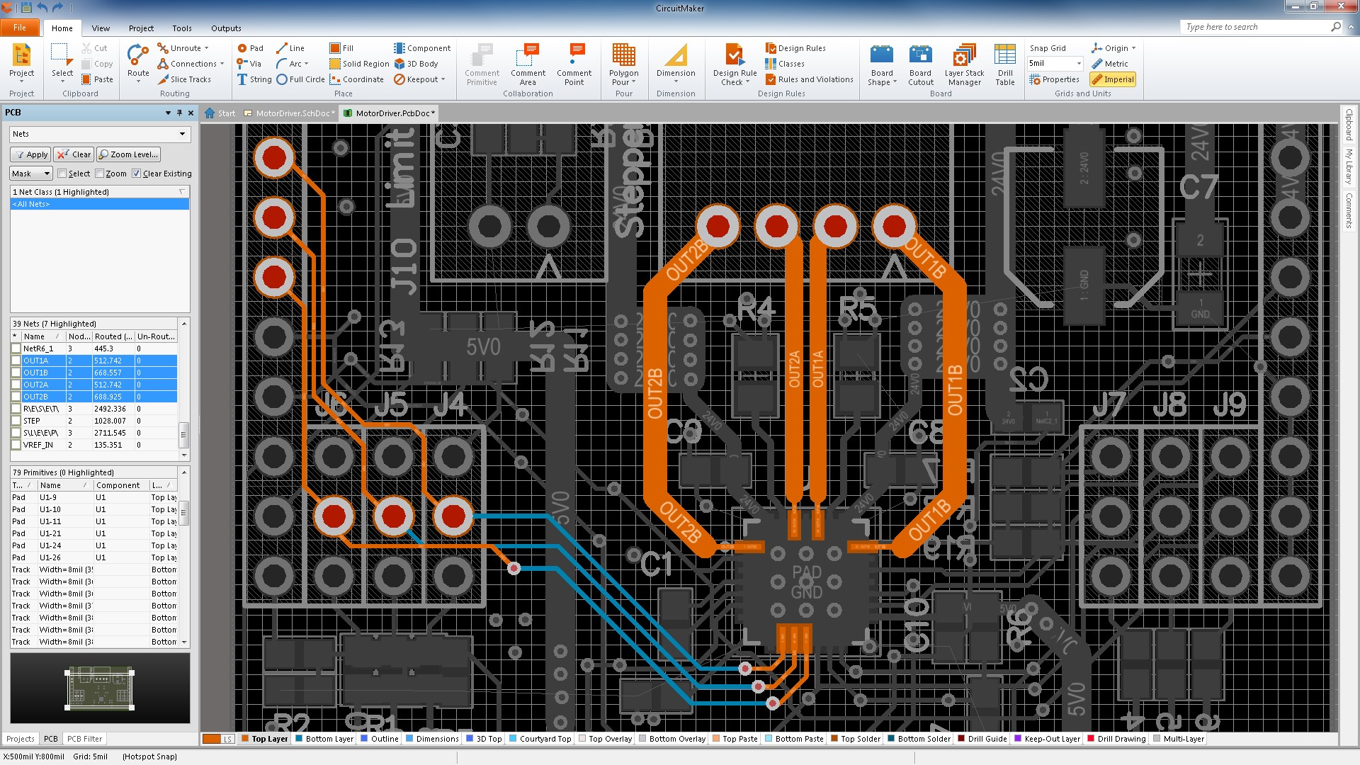 Lg Animated Wallpaper Free Circuitmaker Pcb Tool From Altium Ee Times