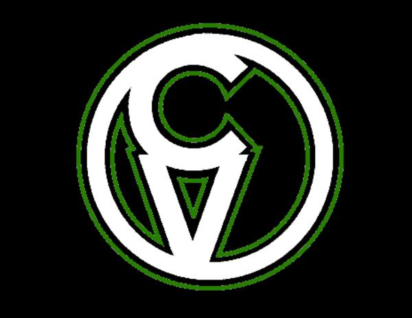 logo competences cv vector