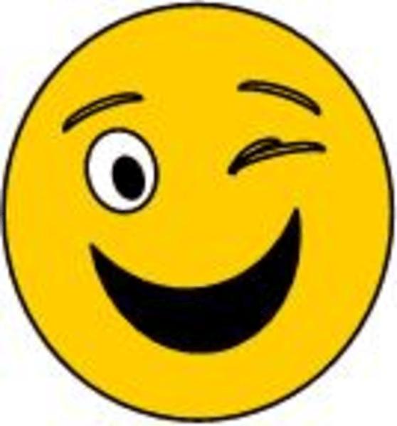John Lennon Quotes Wallpaper Winking Eye Emoticon Quotes Quotesgram
