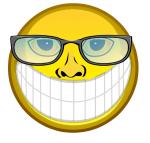 Smiley Glasses Image