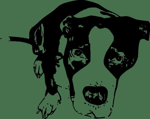 Cute Paw Print Wallpaper Dog Clip Art At Clker Com Vector Clip Art Online