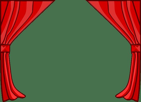 Pics photos theater curtain clipart 1