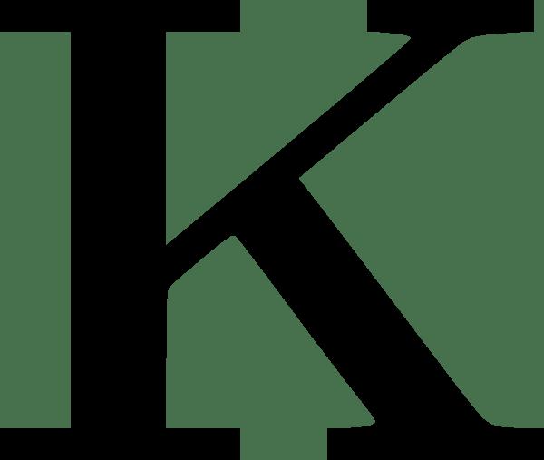 Cyrillic Letter K Clip Art at Clker.com