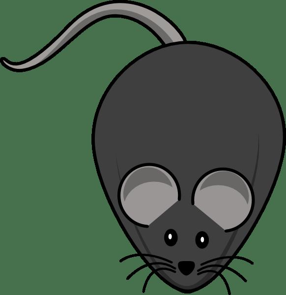 Cute Cartoon Family Wallpaper B6 Obese Mice Clip Art At Clker Com Vector Clip Art