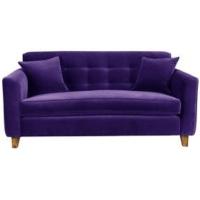 Purple Sofa   Free Images at Clker.com - vector clip art ...