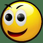 Smiley Face With Attitude