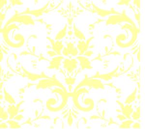 Purple And Black Damask Wallpaper Light Yellow Damask Clip Art At Clker Com Vector Clip