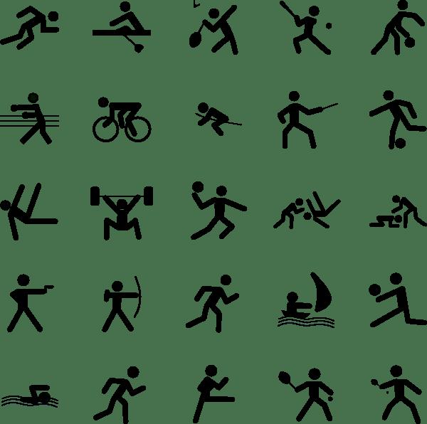 logos gratuits pour cv