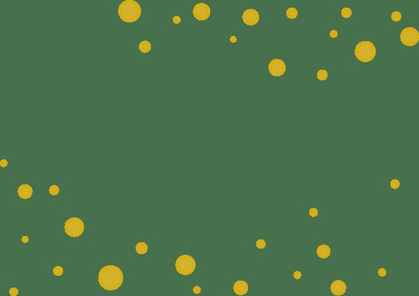 Purple Falling Circles Wallpaper Gold Dots Clip Art At Clker Com Vector Clip Art Online